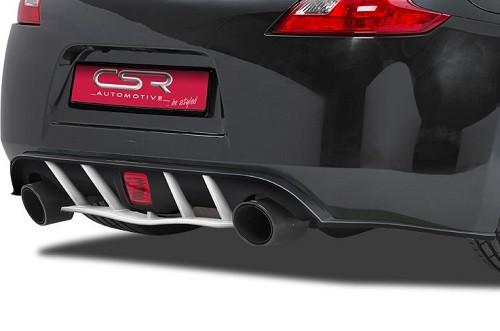 CSR-Automotive Heckansatz für Nissan 370Z