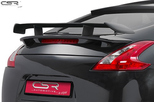 CSR-Automotive Heckflügel für Nissan 370Z