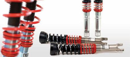 H&R Gewindefahrwerk für Mazda RX-8