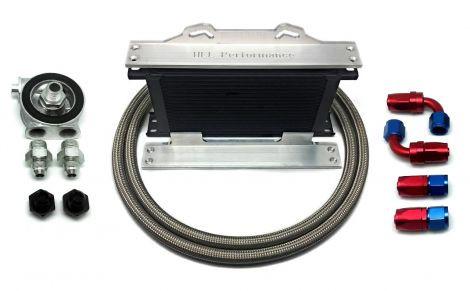 SETRAB / HEL Ölkühler-Kit für Honda Civic Type-R EP3