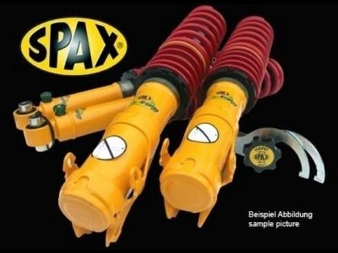 SPAX RSX Gewindefahrwerk für Subaru Impreza GD / GG 01-02