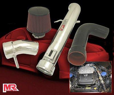 """INJEN """"Cold Air Intake"""" für Nissan 350Z Z33 03-06"""