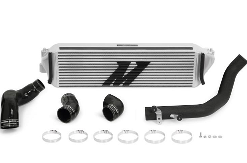 MISHIMOTO Ladeluftkühler Kit Honda Civic Type R FK8