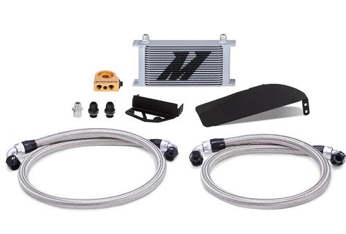 MISHIMOTO Ölkühler Kit Honda Civic Type R FK8 2017-
