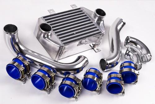 JAPSPEED Ladeluftkühler Kit für Toyota MR2 Turbo