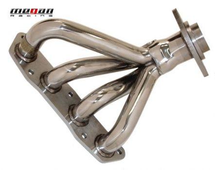 Megan Racing 4-1 Fächerkrümmer für Toyota Celica T23