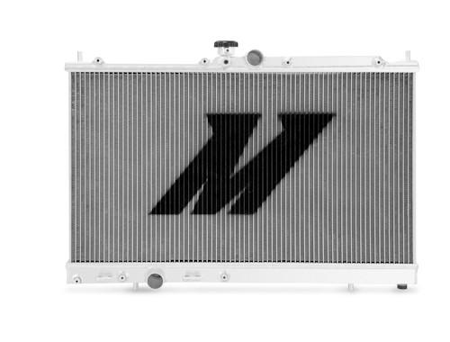 MISHIMOTO Aluminium Kühler für Mitsubishi EVO 7/8/9