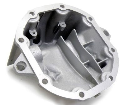 """JAPSPEED """"High Performance DIFF Cover"""" Nissan 200SX S14"""
