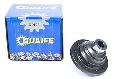 QUAIFE ATB Limited Slip Differential Suzuki Swift Sport ZC33S