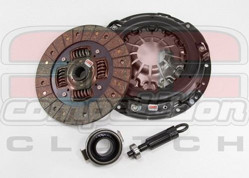 COMPETITION CLUTCH Stage 2 Kupplung Honda S2000
