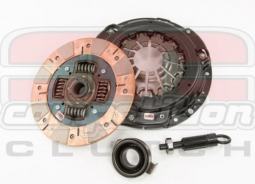 COMPETITION CLUTCH Stage 3 Kupplung Honda S2000