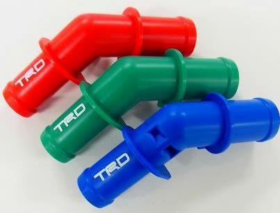 """TRD """"Sound Changer"""" für Toyota GT86 & Subaru BRZ"""