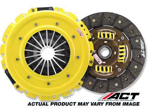 "ACT ""Heavy Duty Street Clutch Kit"" für Toyota Supra MKIV 2JZGTE 92-98"