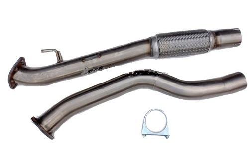 JAPSPEED Celica GT4 ST205 94-99 Front-Pipe Set
