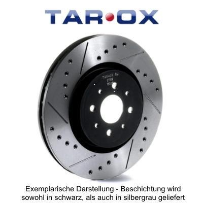 TAROX Sport Japan Bremsscheiben Mazda RX-8
