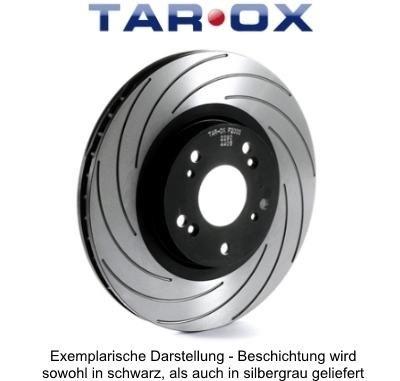 TAROX F2000 Sportbremsscheiben Honda Civic Type-R EP3