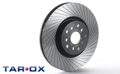 TAROX G88 Bremsscheiben für Suzuki Swift Sport 1,6