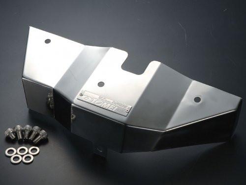 "TOMEI ""Expreme Heat Protector Shield"" Mitsubishi EVO 7/8/9"