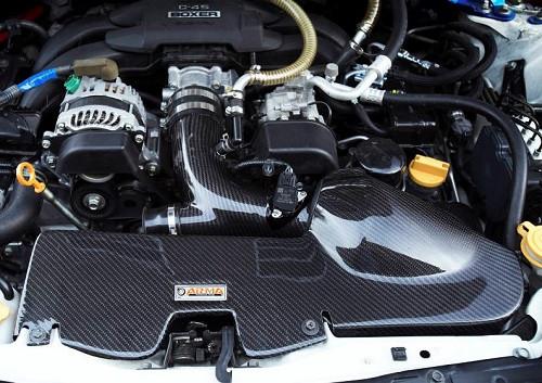 ARMASPEED CARBON Air intake Toyota GT86 & Subaru BRZ