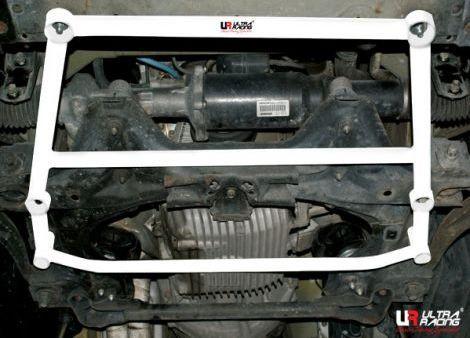 "UltraRacing ""H-Brace"" für Honda S2000"