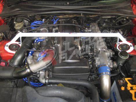 UltraRacing Domstrebe für Toyota Supra MKIV 93-98