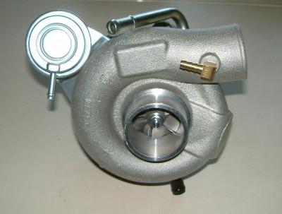 Blouch TD05 18G XT Turbolader für Subaru Impreza GT 97-00