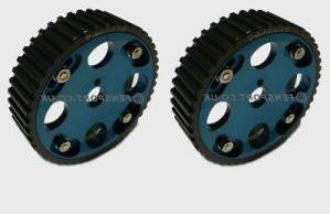 FIDANZA Nockenwellenräder für Toyota MR2 Turbo