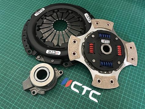CTC Performance Sport-Kupplung Suzuki Swift Sport ZC33S