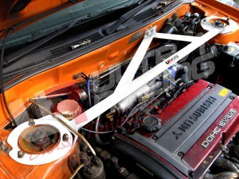 UltraRacing Domstrebe für Mitsubishi EVO 4/5/6