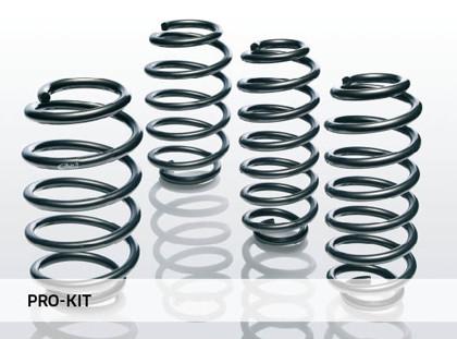 """EIBACH """"Pro-Kit"""" Federn für Subaru Impreza WRX STi 08-"""