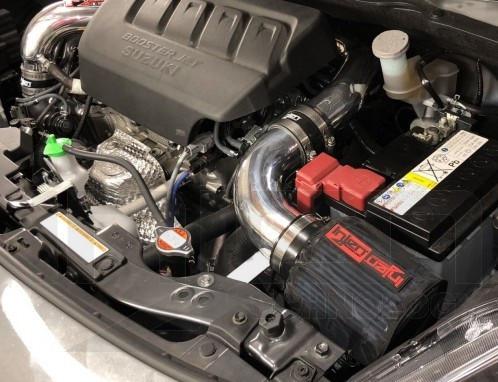 INJEN Suzuki Swift Sport ZC33S Air Intake System