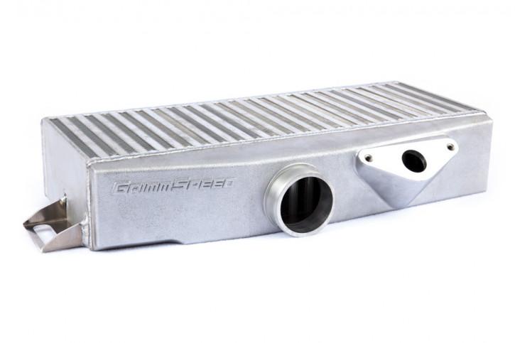 """GRIMMSPEED """"Top Mount Intercooler"""" für Subaru Impreza WRX/STi 02-07"""