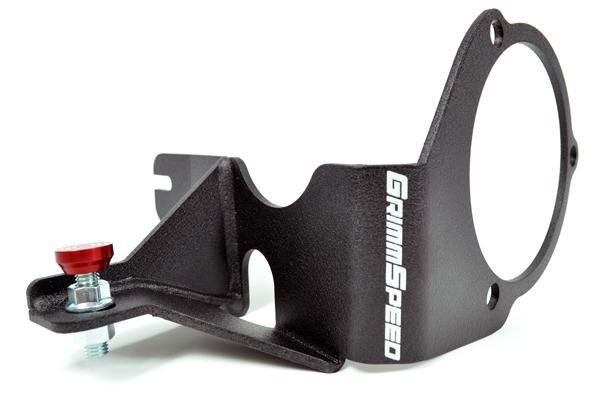 GRIMMSPEED Master Cylinder Brace Mitsubishi EVO 8 / 9
