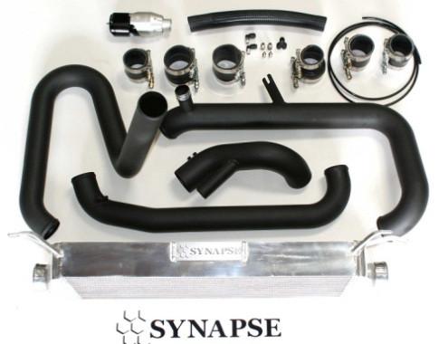 Synapse Front-Ladeluftkühler Kit inkl. BOV für Mazda 3 MPS BK