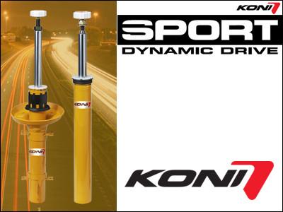 KONI Sportstoßdämpfer Kit für Mitsubishi Eclipse D30