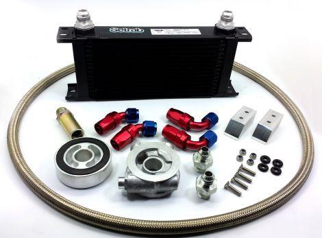 SETRAB / HEL Öl-Kühler Kit für Toyota GT86 & Subaru BRZ