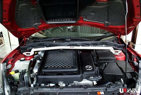 ULTRARACING Domstrebe Mazda 3 MPS BL