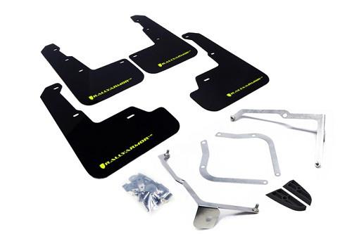 RALLY ARMOR Mudflaps Subaru WRX/STI 2015+