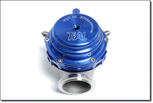 "TIAL ""MVR V-Band 44mm"" Wastegate"