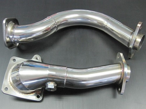 RRP Super Front Pipe Kit Suzuki Swift Sport ZC32S M16A