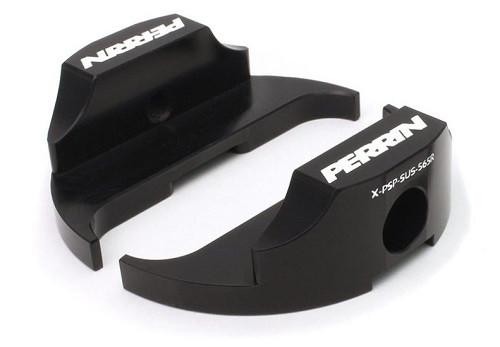 PERRIN Steering Dampener Lockdown Subaru