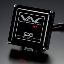 """HKS """"VAC speed delimiter"""" für Lexus IS-F"""