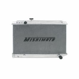 Mishimoto Aluminium Kühler für Toyota Supra MA70