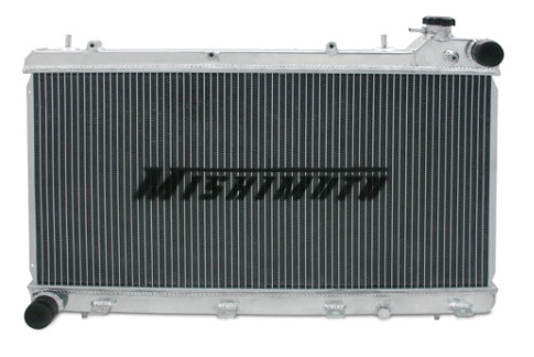 Mishimoto Kühler für Subaru Impreza WRX 93-00 GC8