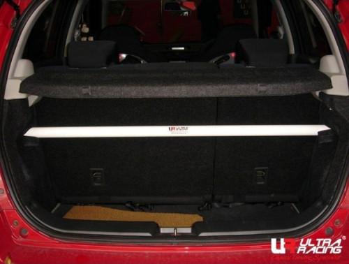 """UltraRacing """"2-Point Rear Upper Strutbar"""" für Suzuki Swift / SX4"""