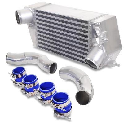 JAPSPEED Ladeluftkühler Kit für Nissan Juke Turbo