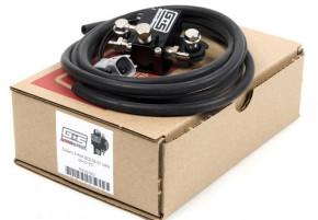 "GRIMMSPEED ""Electronic Boost Control Solenoid 3-Port"" für Subaru Impreza 06-07 WRX / 04-07 STI"