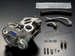 "HKS ""Turbo Kit GT II 7460 KAI SPORTS"" für Mitsubishi EVO X CZ4A"