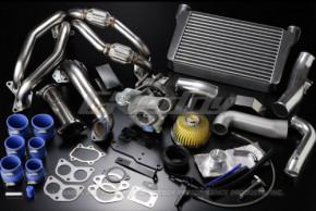 GREDDY Turbo-Kit für Toyota GT86 & Subaru BRZ