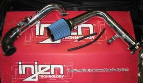 INJEN Cold Air Intake System für Suzuki Swift Sport 1,6
